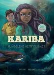 """""""Kariba - jungelens hemmelighet"""" av James Clarke"""