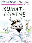 """""""Kumatpakkene"""" av Bjørn F. Rørvik"""