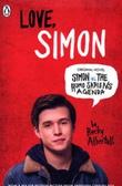 """""""Love, Simon"""" av Becky Albertalli"""
