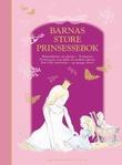 """""""Barnas store prinsessebok"""" av Tinken Laurantzon"""