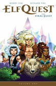 """Elfquest - The Final Quest Volume 1"" av Wendy Pini"