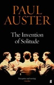 """The invention of solitude"" av Paul Auster"