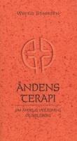 """""""Åndens terapi - om åndelig veiledning og sjelesorg"""" av Wilfrid Stinissen"""