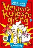 """""""Kokkekaos"""" av Maja Lunde"""