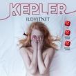 """""""Ildvitnet"""" av Lars Kepler"""