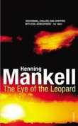 """The eye of the leopard"" av Henning Mankell"