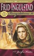 """""""Jomfru Kristin"""" av Frid Ingulstad"""