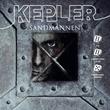 """""""Sandmannen - kriminalroman"""" av Lars Kepler"""