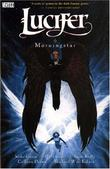 """Lucifer - Morningstar"" av Mike Carey"