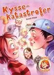 """""""Kysse-katastrofer"""" av Anneli Klepp"""