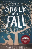"""The shock of the fall"" av Nathan Filer"
