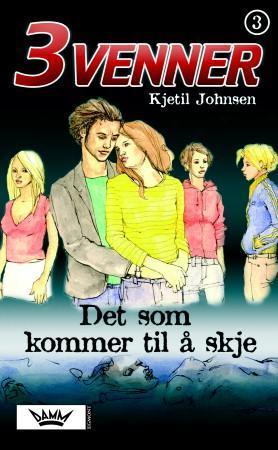 """""""Det som kommer til å skje"""" av Kjetil Johnsen"""