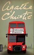 """""""Den forsvunne domprost"""" av Agatha Christie"""