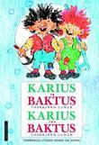 """""""Karius og Baktus"""" av Thorbjørn Egner"""