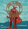 """""""Jern & metall"""" av Levi Henriksen"""