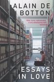 """""""Essays in Love"""" av Alain de Botton"""