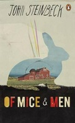 """Of mice and men"" av John Steinbeck"