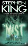 """The Mist - (Brume)"" av Stephen King"