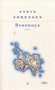 Omslagsbilde av Brønnøya