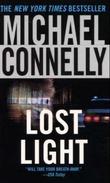 """""""Lost light"""" av Michael Connelly"""