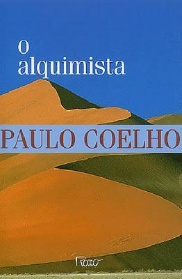 """""""O Alquimista"""" av Paulo Coelho"""