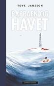 """""""Pappaen og havet"""" av Tove Jansson"""
