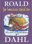 """""""Den fantastiske Mikkel Rev"""" av Roald Dahl"""