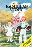 """Kamillas venn"" av Kari Vinje"