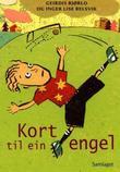 """""""Kort til ein engel"""" av Geirdis Bjørlo"""