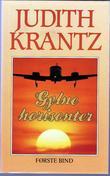 """""""Gylne horisonter 1"""" av Judith Krantz"""