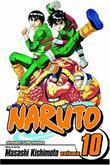 """""""Naruto volume 10"""" av Masashi Kishimoto"""