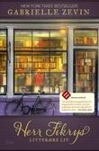"""""""Herr Fikrys litterære liv"""" av Gabrielle Zevin"""