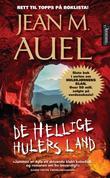 """""""De hellige hulers land"""" av Jean M. Auel"""