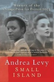 """Small island"" av Andrea Levy"