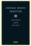 """Henrik Ibsens skrifter. Bd. 5"" av Henrik Ibsen"