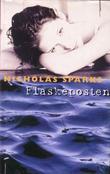 """Flaskeposten"" av Nicholas Sparks"