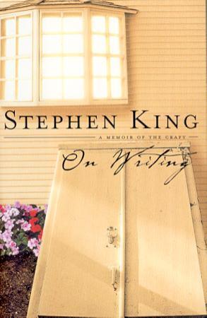 """""""On writing - a memoir of the craft"""" av Stephen King"""