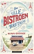 """""""Den lille bistroen i Bretagne"""" av Nina George"""