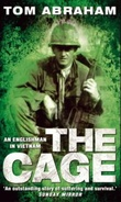 """The cage - an Englishman in Vietnam"" av Tom Abraham"