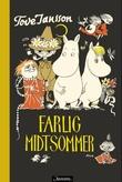"""""""Farlig midtsommer"""" av Tove Jansson"""