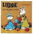 Omslagsbilde av Ludde og Ruske-Sara