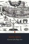 """""""A Journal of the Plague Year"""" av Daniel Defoe"""