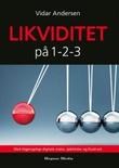 """""""Likviditet på 1-2-3"""" av Vidar Andersen"""