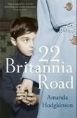 """22 Britannia road"" av Amanda Hodgkinson"