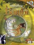 """""""Bambi"""" av Disney"""