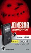 """""""Snømannen"""" av Jo Nesbø"""