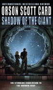 """Shadow of the giant"" av Orson Scott Card"