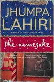 """The Namesake"" av Jhumpa Lahiri"