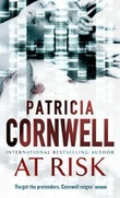 """At risk"" av Patricia Cornwell"