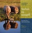"""""""Spelsau og samspill glansfull ull og lodne skjebnetråder"""" av Annemor Sundbø"""